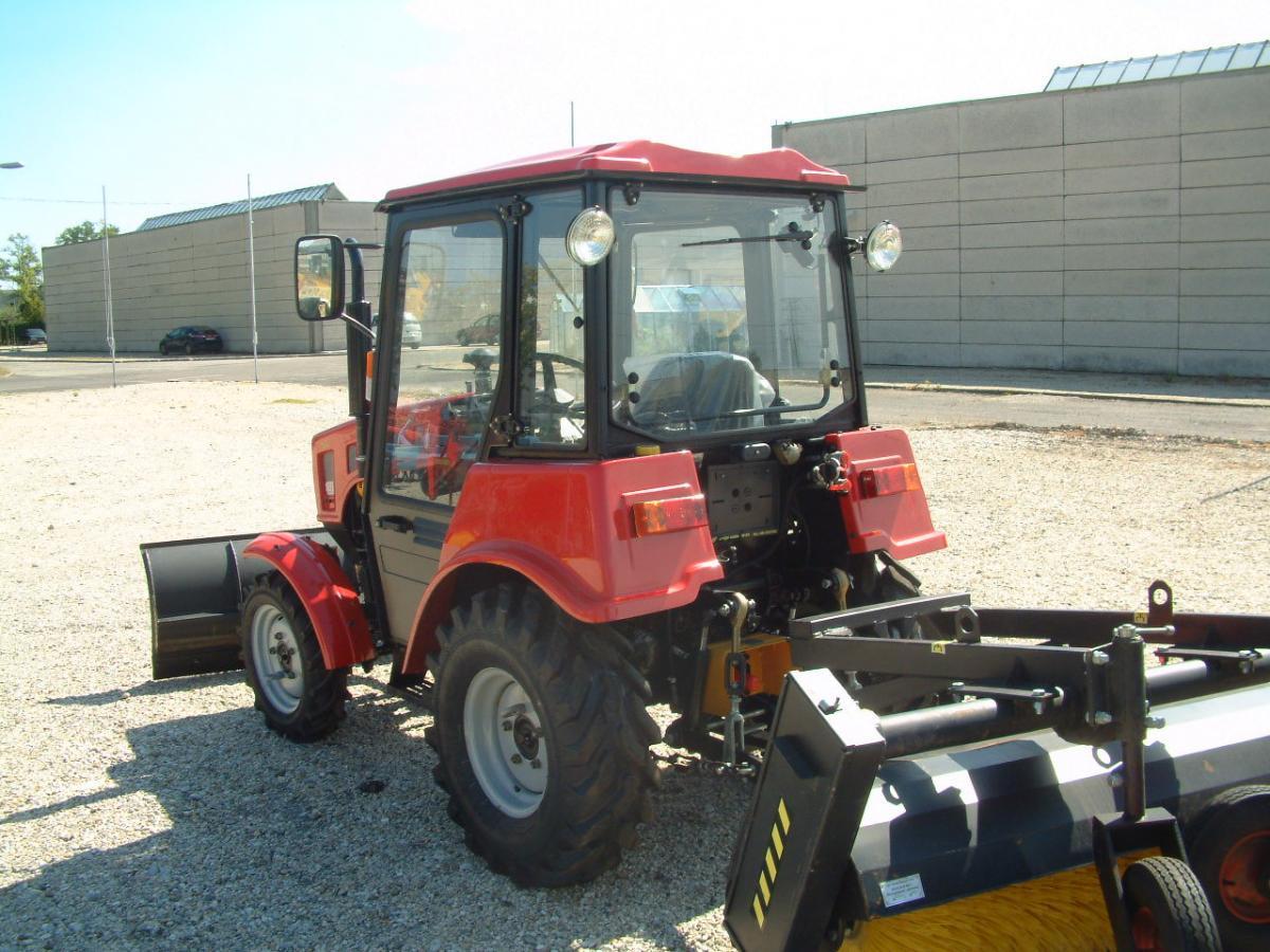 MTZ320 20006