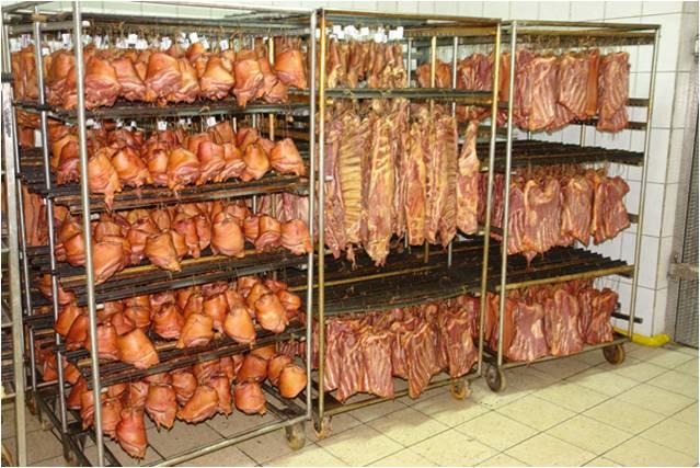 cél a sertésállomány megduplázása