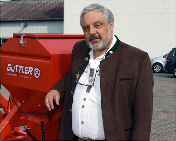 Hans Güttler