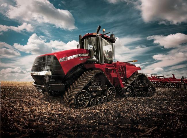 case ih 600 traktor