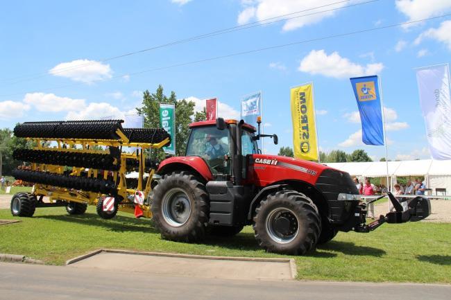 case ih 315 traktor