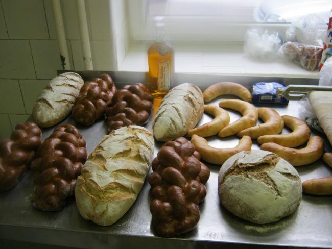 2. melléklet.Hungaro durumrozs pékáruk - adalékanyagok nélkül