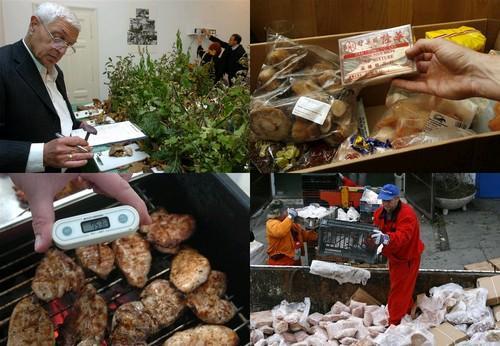Az élelmiszer-biztonság javítását célzó kutatások a Dél-Alföldön