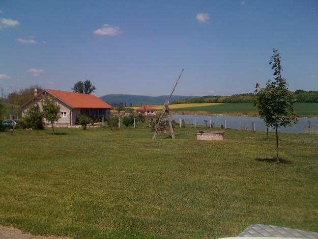 Budai Gyula: újabb 300 millió forintos forrás tanyafejlesztésre