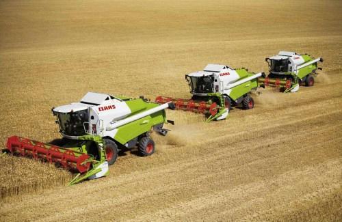 Czerván: tavaly a GDP-növekedés felét a mezőgazdaság adhatta