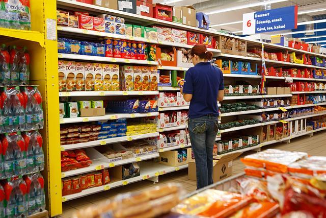 Egyre többen keresik a magyar élelmiszert belföldön