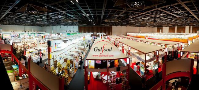 HITA: 16 magyar cég mutatkozott be a dubaji élelmiszeripari szakkiállításon