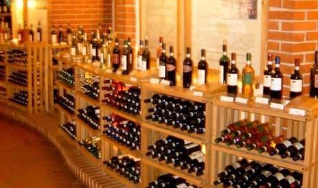MT Zrt.: nagy érdeklődés a magyar borok iránt a világ legjelentősebb szakkiállításán