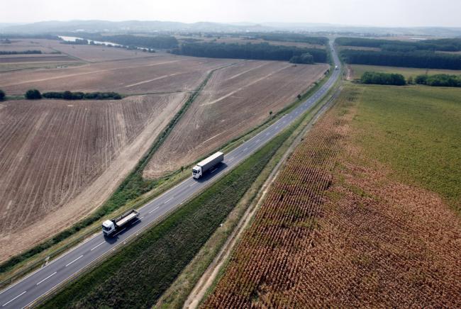 Veszprém megyében elővásárlással előzte meg az állam a termőföldek külföldi kézbe jutását