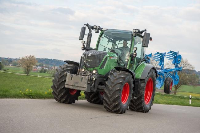 Kibővült a Fendt Vario traktorprogram