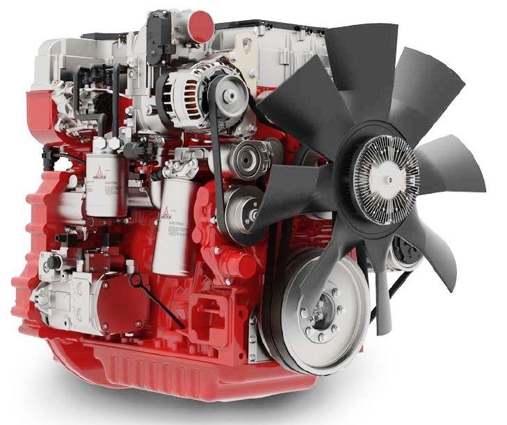 9. ábra. Deutz TCD 5.0 típusjelzésű dízelmotor