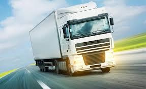 Az áruszállítás folyamatos!