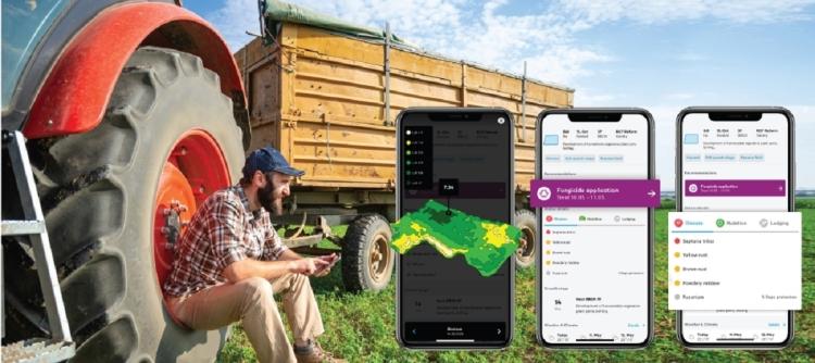 A gazdálkodás a biztonságos élelmiszer-ellátás kulcsa