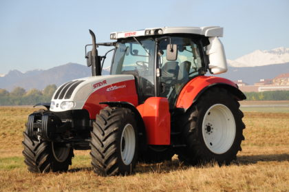 A jelen és a jövő mezőgazdasági erőgépeinek hajtóanyagai