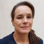 Gönczi Krisztina : újságíró, szerkesztő