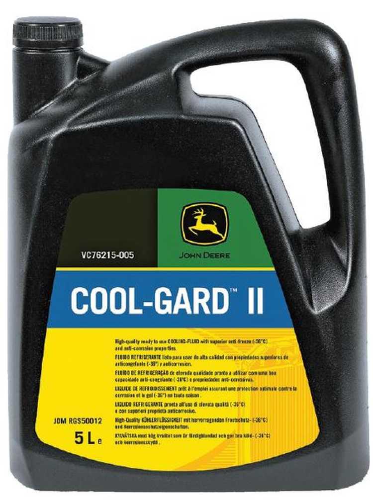 Cool-Gard II