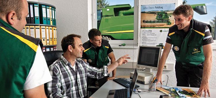 4. kép. Helyi üzemeltetési központ irodája (forrás: www.nak.hu/kiadvanyok/)