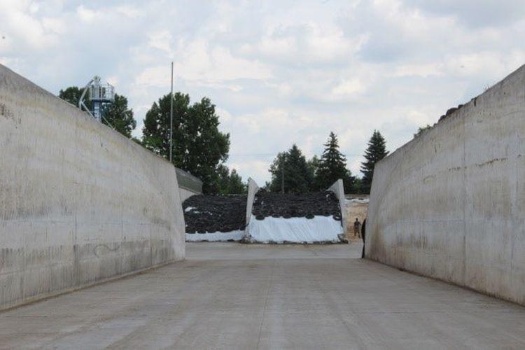 Kisméretű silóterek – differenciálható tárolás