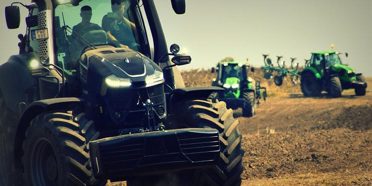 traktorpiac