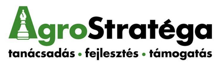 AgroStratéga logó
