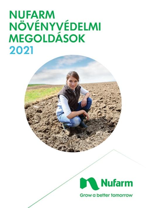Nufarm 2021