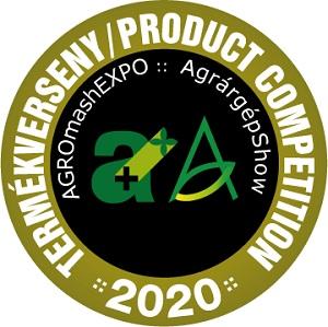 termékverseny logó 2020