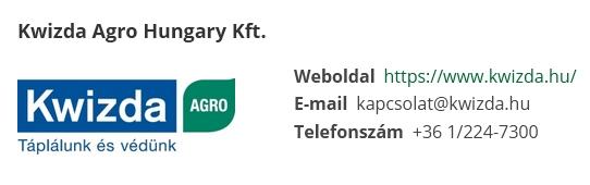 Kwizda Agro Hungary