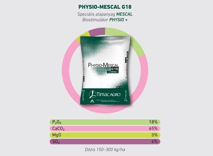 Physio-Mescal