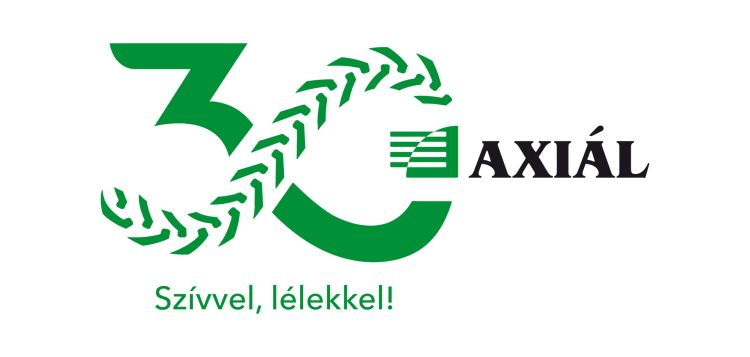 Az idén 30 éves az AXIÁL Kft.