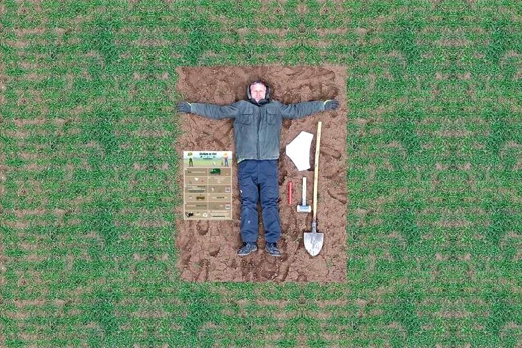 Mezőgazdaság, talajtan, vizsgálat