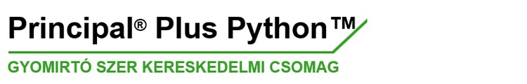 Principal Plus Python