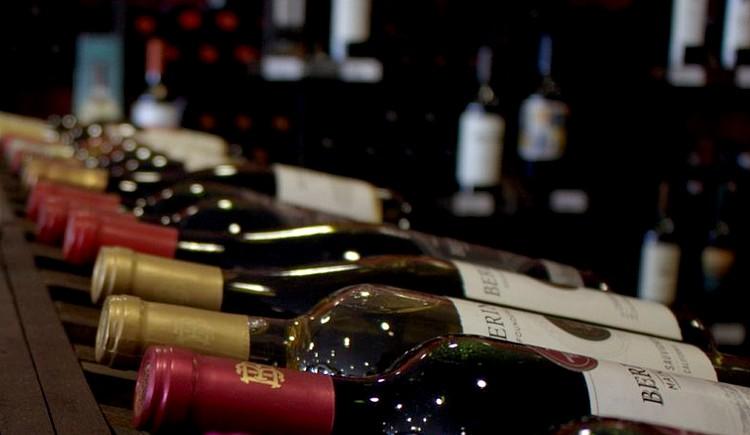 Olasz bor