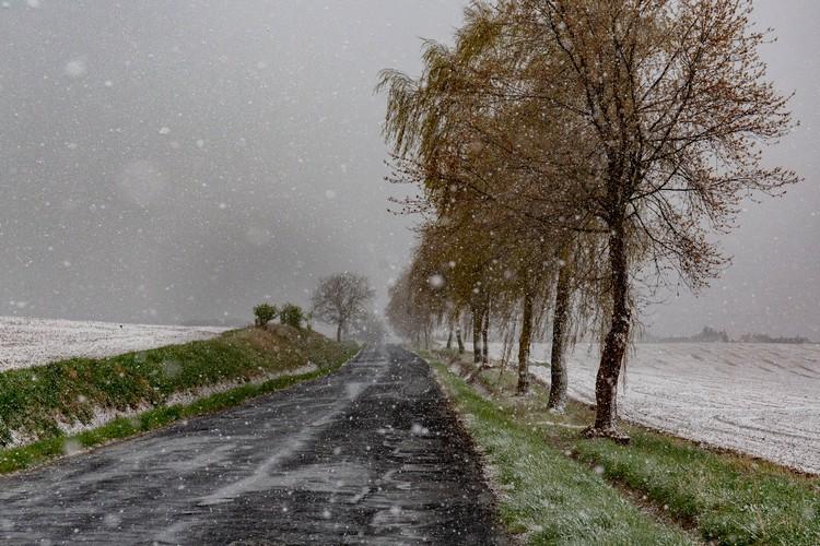 A változékony időjárás károkat okozhat az agrárágazatban
