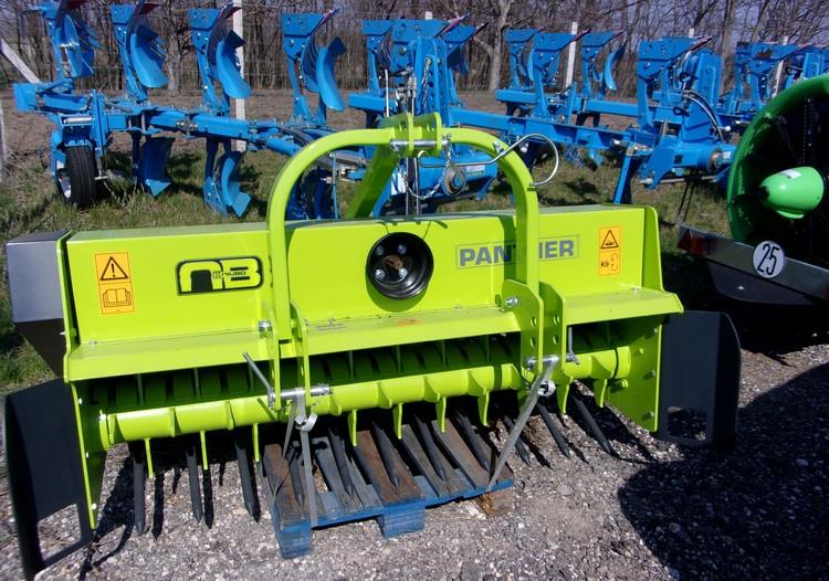 Mezőgazdasági gépek Lakkos Kft.-től