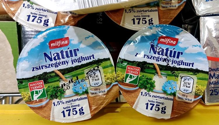 Mezőgazdaság, tejtermelők