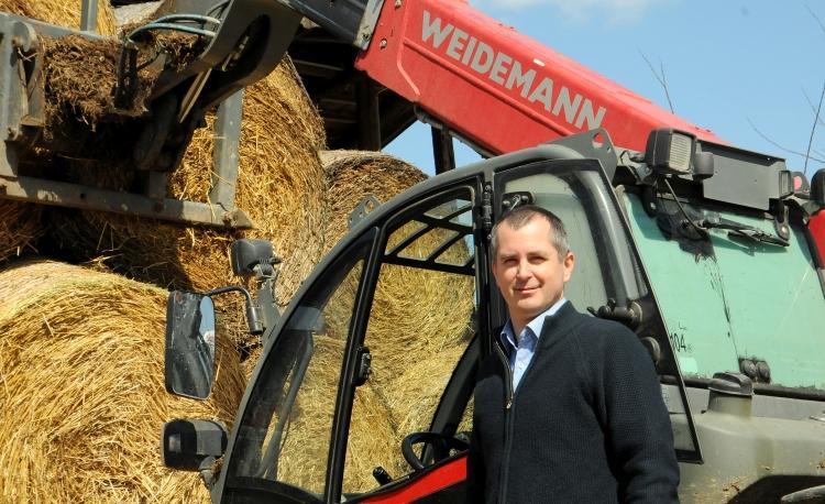 Weidemann rakodó