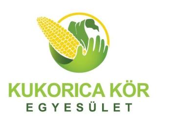 kukorica kör logo