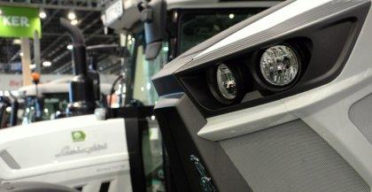 Traktor, kombájn: rekorddal tarol a hazai mezőgép-piac