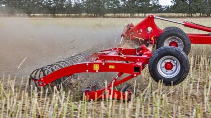 Mezőgazdász mint dizájner!