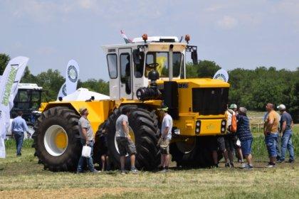Most ez a 40 hektár volt a legnépszerűbb a hazai mezőgazdaságban
