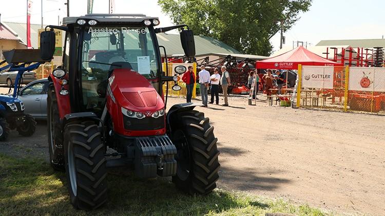 Precíziós mezőgazdaság