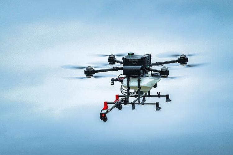 Drone Volt Hercules
