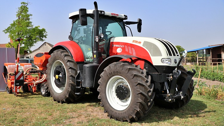 Mezőgazdaság és digitális technológia