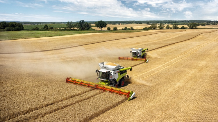 Mezőgazdaság, élelmiszer, űrtechnológia