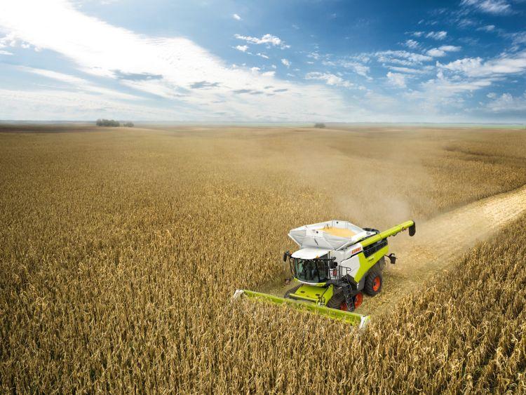 digitalizáció precíziós mezőgazdaság