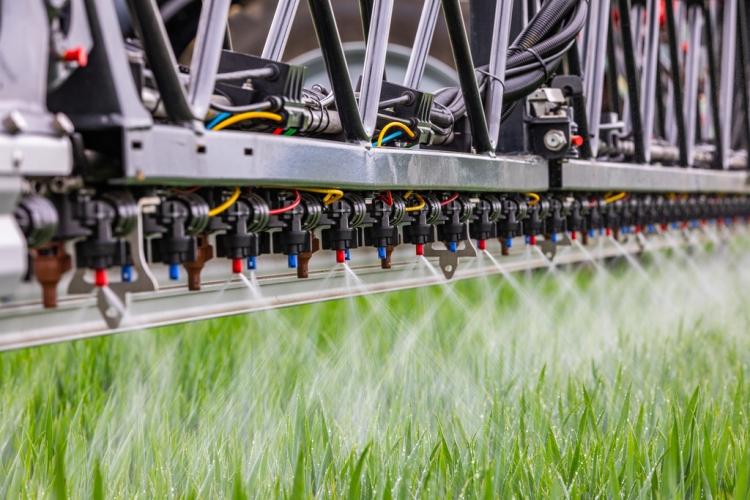 Leeb LT: eredményesebb növényvédelem