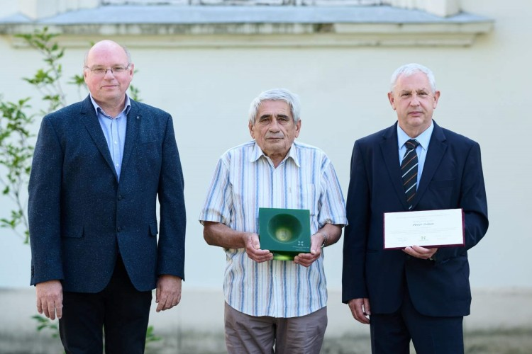 Vetőmag Szövetség-díja