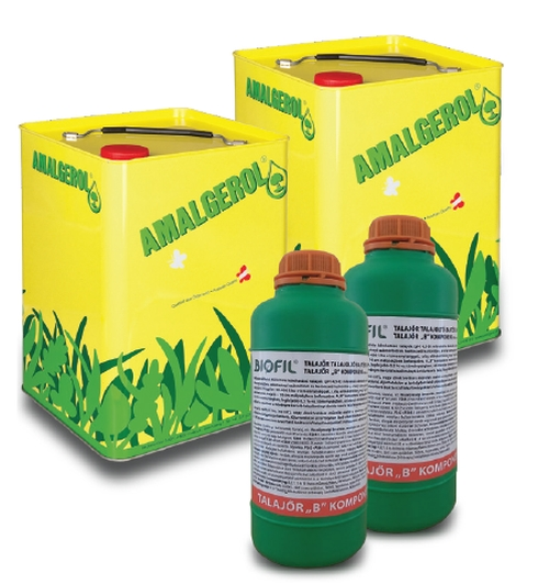 Amalgerol Pack