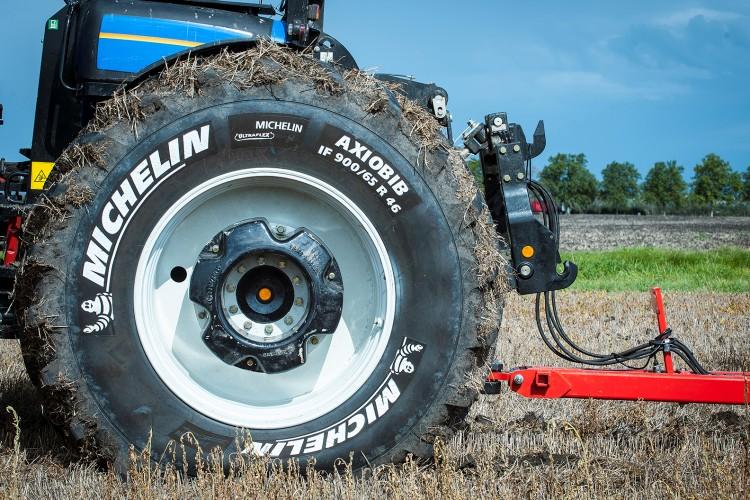 Ultraflex Technológia, nyerő a mezőgazdaságban