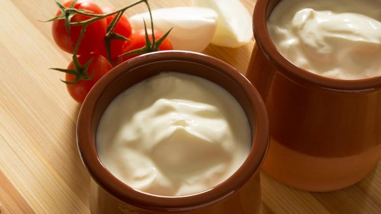 Mezőgazdasági termék, tejföl